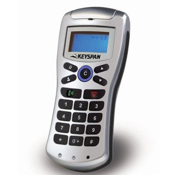 Keyspan VP-24A Wireless IP Phone