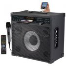 Emerson DV121 Karaoke System