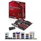 ROG Rampage IV Extreme Desktop Motherboard - Intel - Socket LGA-2011