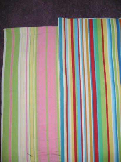 MT  Fabric Choice #1 & 2