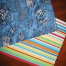 MT Fabric Choices #8 & 9