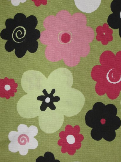 Fabric Choice # 16