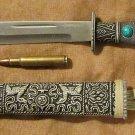 Letter Opener Aztec Inca Desk Knife
