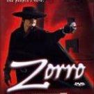 Zorro (DVD)Brand New Sealed