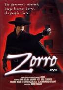 Zorro (DVD)Brand New Sealed