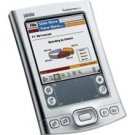 Palm Tungsten E2 Handheld PDA (1045NA) 32MB, SD, SDIO, MMC, Bluetooth Refurished