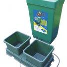 Easy2Grow Hydroponic Kit w/Reservoir