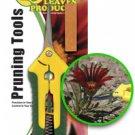 Precision Curved Blade Pruner Trimmer Scissor for Hydroponics