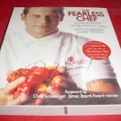 The Fearless Chef  Recipes American Cuisine Cookbook
