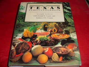 TEXAS Family's Cookbook