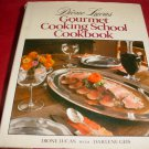 Dione Lucas Gourmet Cooking School Cookbook