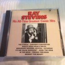 Ray Stevens His All-Time Greatest Comic Hits Audio CD