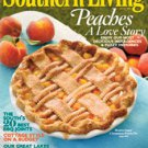 Southern Living Magazine, July 2011, Back Issue