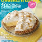 Southern Living Magazine, August 2011, Back Issue
