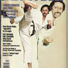 Black Belt Magazine, September 1976, RARE plus FREE SHIPPING!