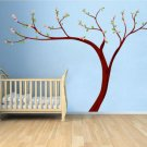 Kids Cherry Blossom tree vinyl wall decal