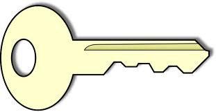 Edwards(EST) Key