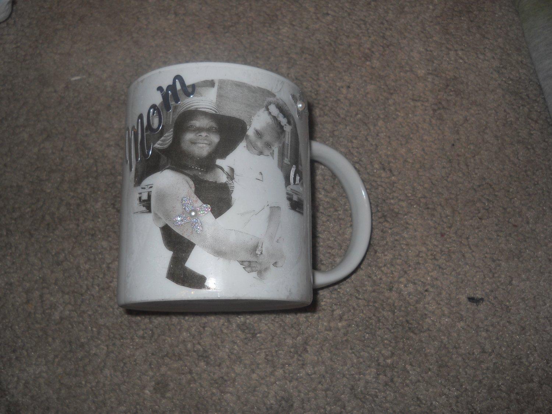 The photo mug