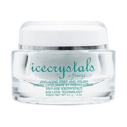icecrystals by freeze 24/7 Anti-Aging Prep and Polish 57 g 2 oz