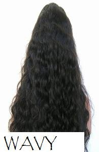 """14"""" FULL LACE INDIAN REMY WIG ANY TEXTURE"""