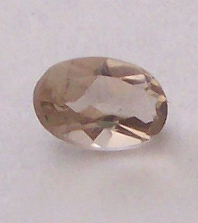 IMPERIAL PRECIOUS TOPAZ OVAL CUT GEMSTONE 6x4mm - FREE SHIPPING