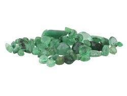 5.00ctw EMERALD MIXED SHAPE GEMSTONE PARCEL - FREE SHIPPING