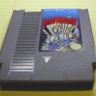 Robo Warrior, NES by Jaleco.