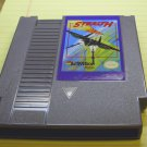 Stealth, Nintendo game NES by Activision.