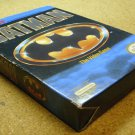 Batman, NES with box, manual and more, by Sunsoft.
