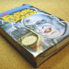 Fester's Quest, NES with box, by Sunsoft.