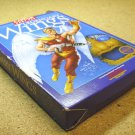 Legendary Wings, Nintendo NES with box, from Capcom.