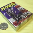 "Bicycle brand playing cards ""Tribute playing cards""  honors Veterans."