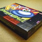 Smartball, SNES by Sacom Sony Imagesoft.