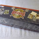 Upper Deck, 1992 edition baseball complete card set, 800 cards, factory sealed.