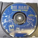 Die Hard Nakatomi Plaza for Windows PC CD with Box, used