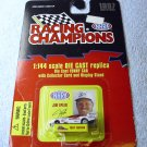Jim Epler 1997 Racing Champions 144 scale die cast funny car, Winnebago, NHRA drag racing.