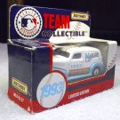Miami Marlins Matchbox 1993 die cast car baseball Team Collectible limited edition.
