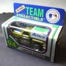 TEAM collectible Matchbox,  Houston Astros, 1994, diecast car, by White Rose Collectibles. (NIB)