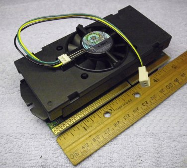 Pentium III 533B 533 MHz 133 MHz 512KB SL3E9,  socket 1, Pentium 3, for parts or scrap, might work.