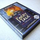 Faery Tale Adventure, Sega Genesis with game case, manual, paper insert by Electronic Arts.