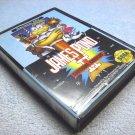 James Pond 2, codename Robocod sega Genesis video game cartridge and case, 1991.