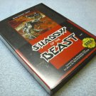Shadow of the Beast, Sega Genesis 1991 cartridge, Case, Manual, Poster, insert.