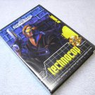 Techno Cop for Sega Genesis, Game cartridge, manual and case 1988 by RazorSoft.