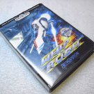 Whip Rush, Sega Genesis with game manual and case, 1990 by Renovation.
