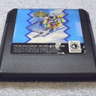 Winter Challenge, Sega Genesis, olympic winter games, cartridge only, 1992 by Accolade.