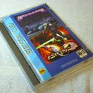 Microcosm, Sega CD Genesis, with Video game case and manual, sold AS-IS, by Psygnosis, 1993.
