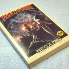 Prince of Persia, Sega CD with box and game manual, sold AS-IS, by Broderbund 1992.