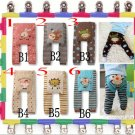 20pcs/lot 's pants Children's pants PP pants big ass winter pantyhose cotton leggings pants