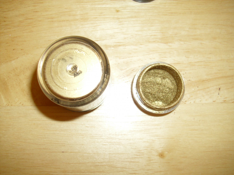 MAC Pigment Sample Gold (PRO)
