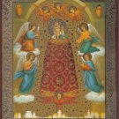"""Adding Intellect"" or ""The Enlightening"". Christian Icon. Russia. Huge."